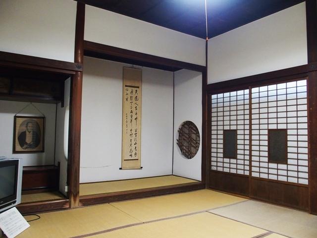 仁比山神社10