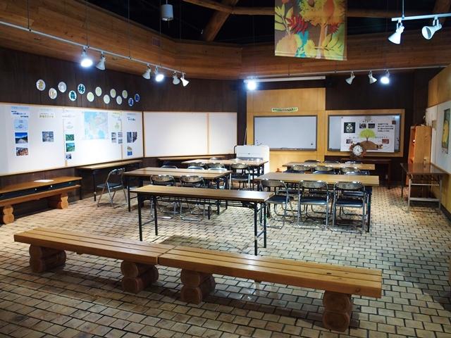 森林学習館19