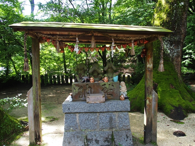 仁比山神社22